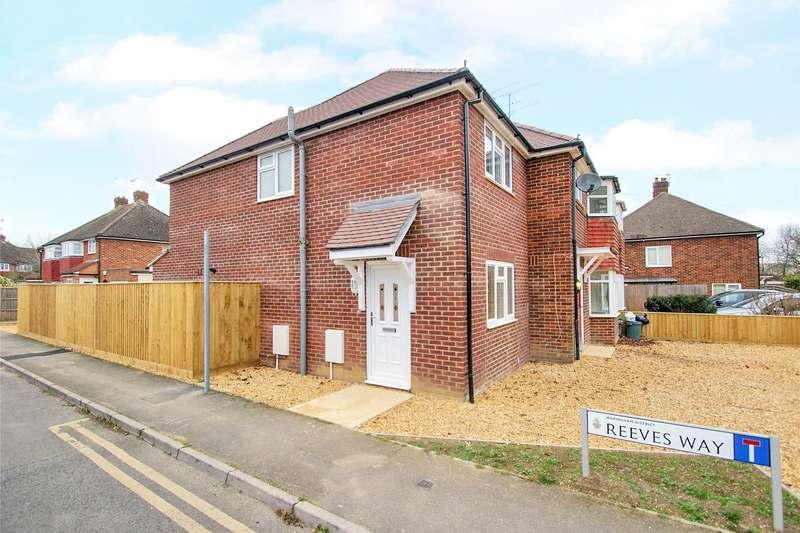 2 Bedrooms End Of Terrace House for sale in Eastheath Avenue, Wokingham, Berkshire, RG41
