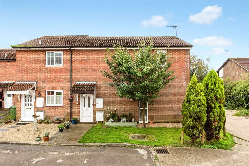 2 Bedrooms Semi Detached House for sale in Oak Corner, Beare Green, Dorking, Surrey, RH5