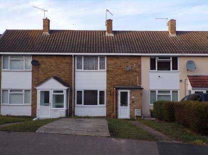 2 Bedrooms Terraced House for sale in Basildon, Esex