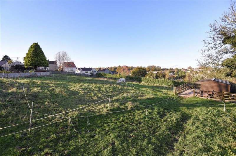3 Bedrooms Link Detached House for sale in Bristol