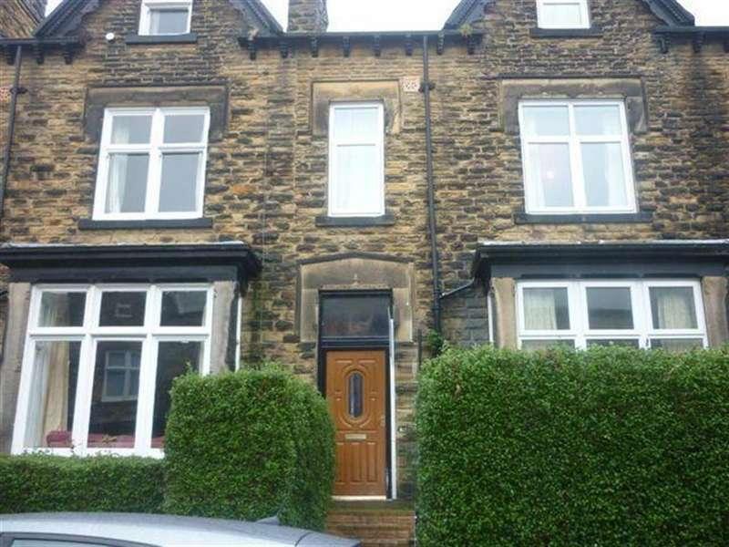 3 Bedrooms Duplex Flat for rent in Ingledew Crescent, Roundhay, LS8