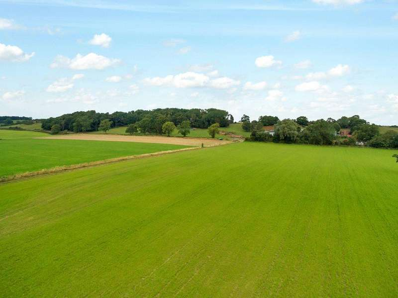 Land Commercial for sale in Hucknall, Nottingham, Nottinghamshire