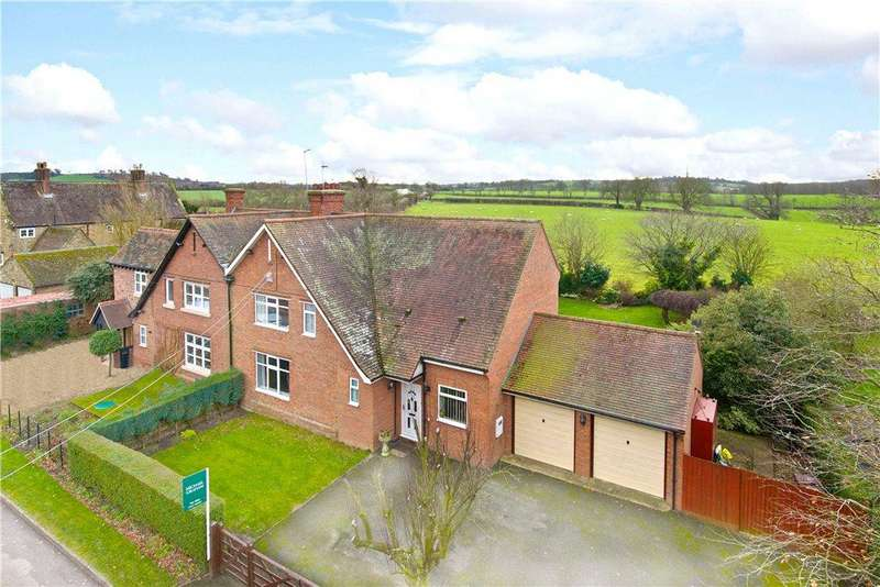 3 Bedrooms Unique Property for sale in Upper Catesby, Nr Hellidon, Northamptonshire