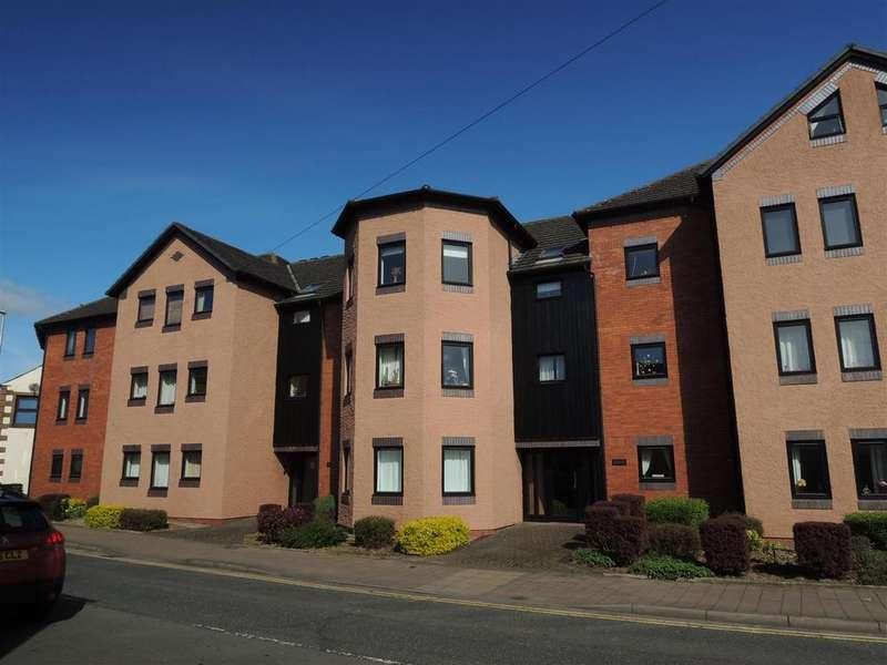 2 Bedrooms Flat for rent in Roper Street, Penrith