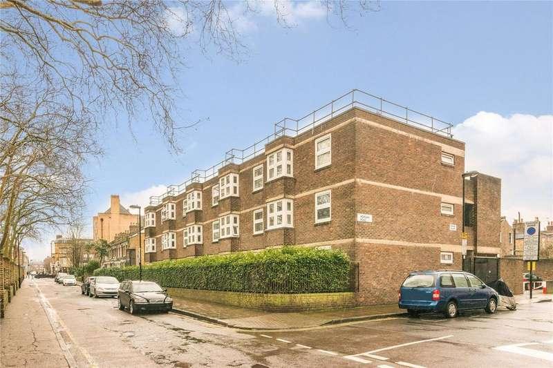 1 Bedroom Flat for sale in Morgan Road, Holloway, London