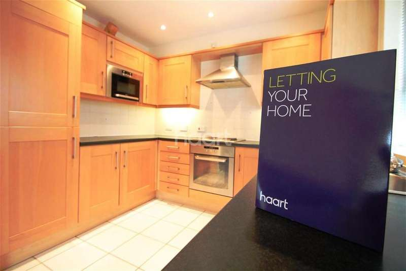 4 Bedrooms Detached House for rent in Randall Close, Witham
