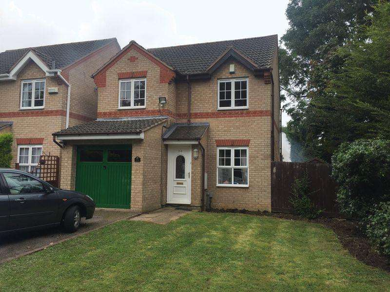 3 Bedrooms Detached House for rent in Tay Close Corby