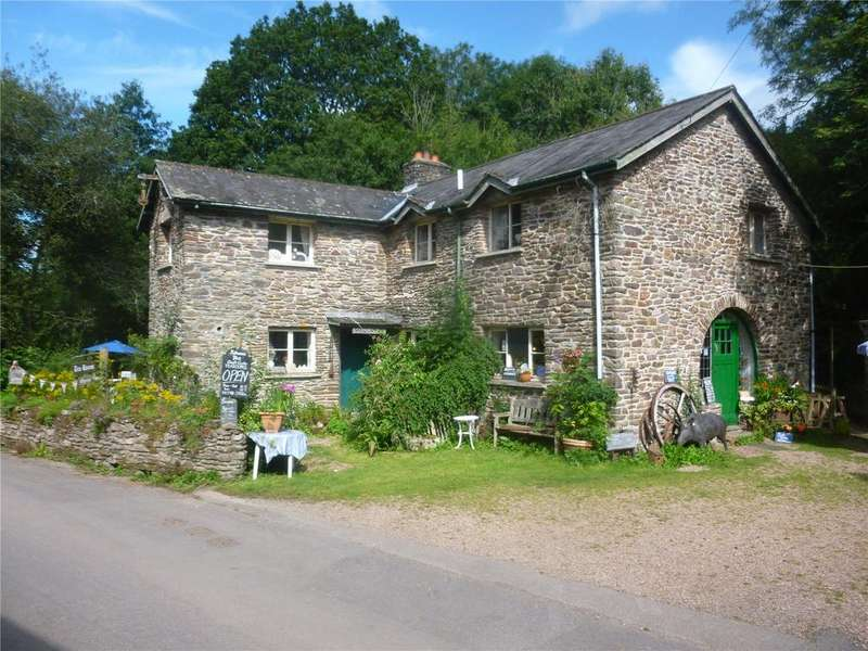 6 Bedrooms House for sale in Brompton Regis, Dulverton, Somerset