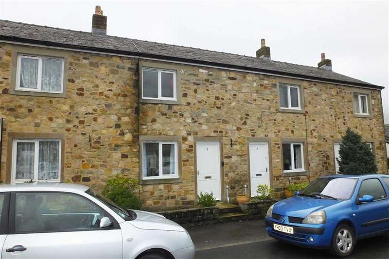 2 Bedrooms Town House for sale in St. James Square, Barnoldswick, Lancashire, BB18