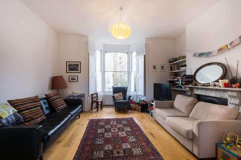 2 Bedrooms Flat for sale in Highbury Grange, Highbury and Islington, N5