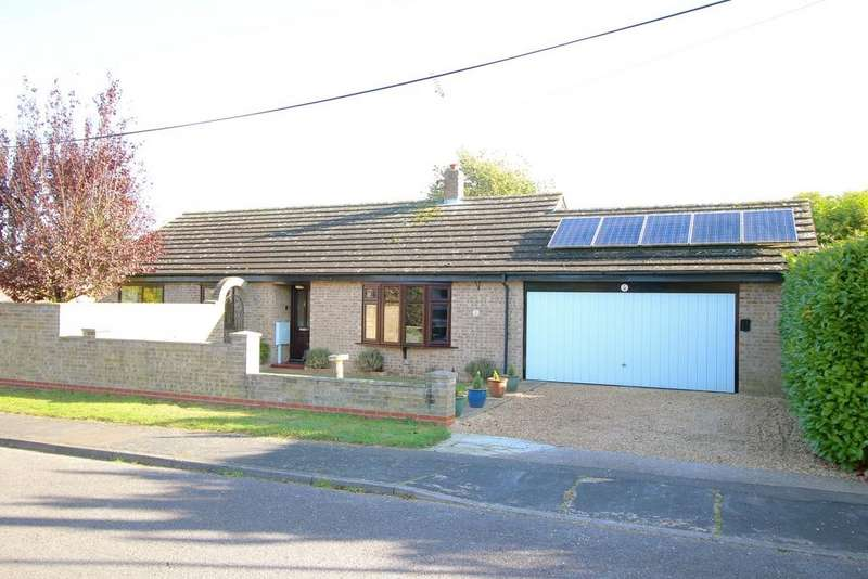 3 Bedrooms Detached Bungalow for sale in St Olaves Road, Kesgrave