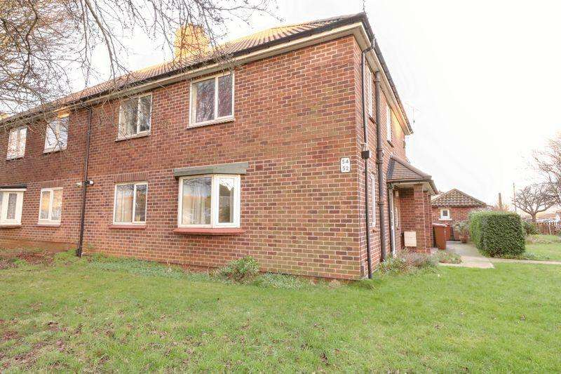 2 Bedrooms Apartment Flat for sale in Grange Lane South, Scunthorpe