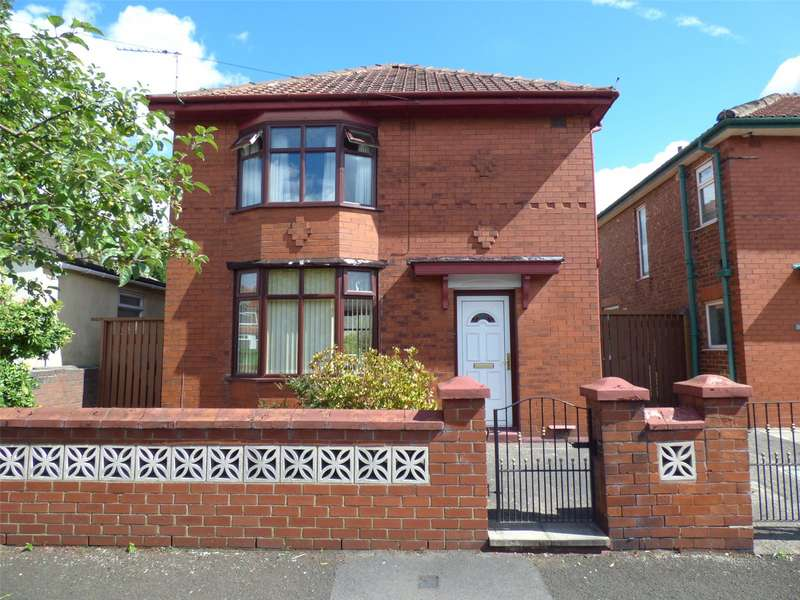 2 Bedrooms Detached House for sale in Blue Bell Avenue, Moston, Manchester, M40