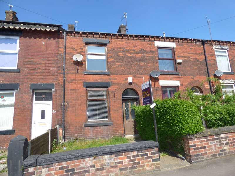 2 Bedrooms Terraced House for sale in Jubilee Road, Middleton, Manchester, M24