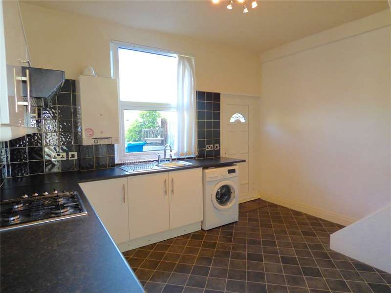 2 Bedrooms Terraced House for sale in Seel Street, Mossley, Ashton-under-Lyne, Greater Manchester, OL5