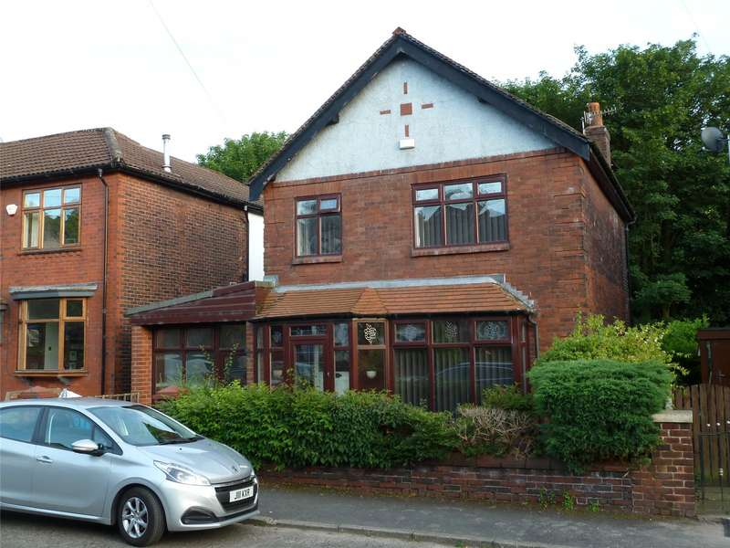 3 Bedrooms Detached House for sale in St Marys Drive, Greenfield, Saddleworth, OL3