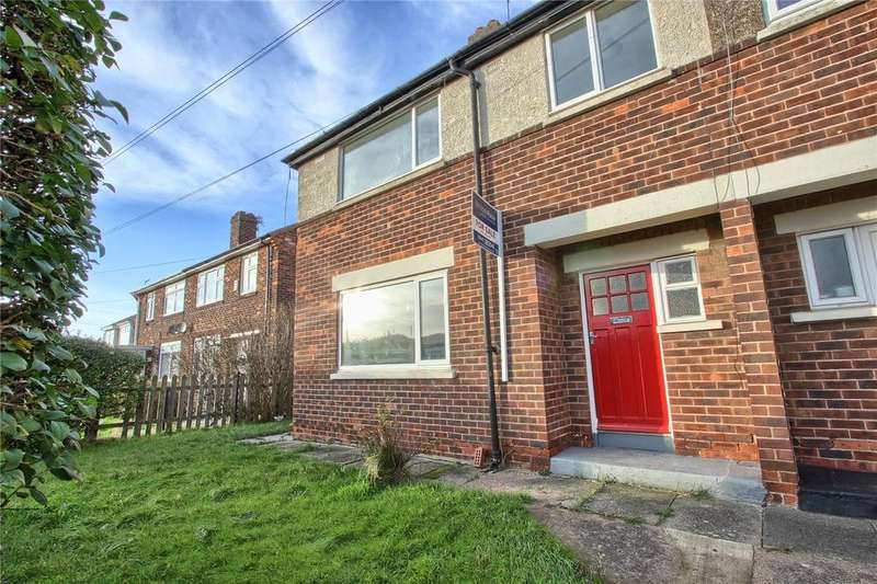 3 Bedrooms End Of Terrace House for sale in Meadow Road, Marske-by-the-Sea