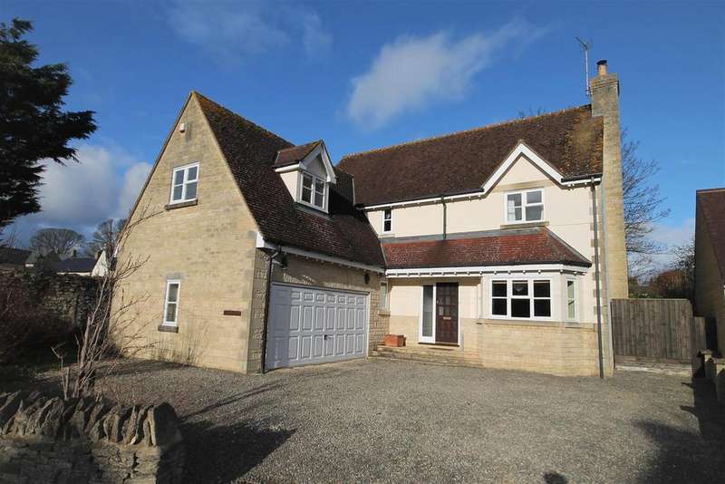 4 Bedrooms House for sale in Windmill Road, Minchinhampton, Stroud