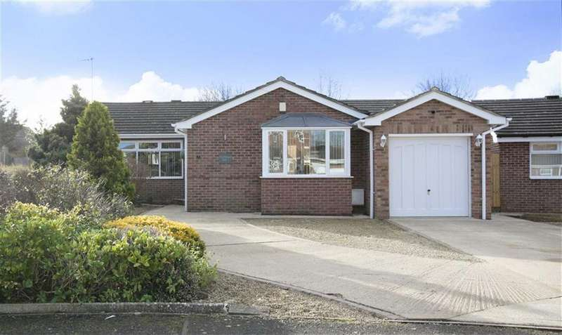 4 Bedrooms Detached Bungalow for sale in Byron Road, Banbury