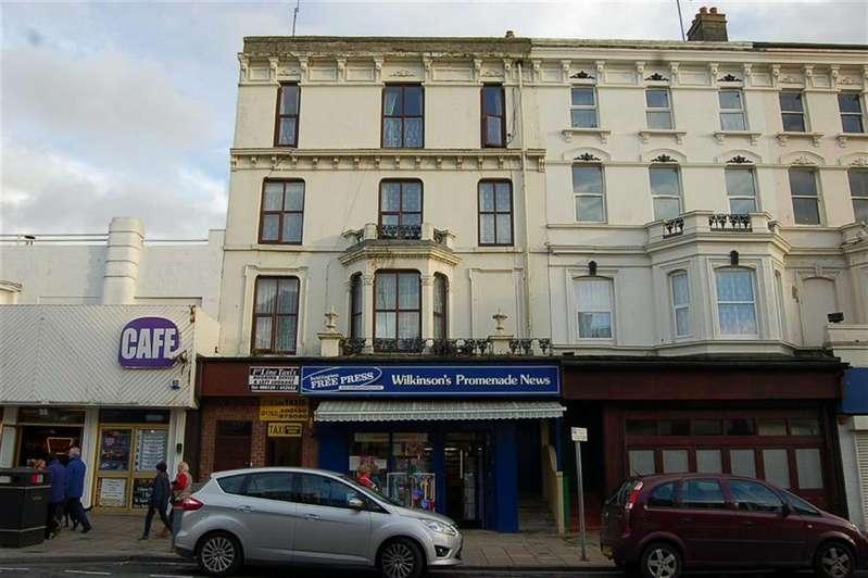 Commercial Property for sale in Promenade, Bridlington, East Yorkshire