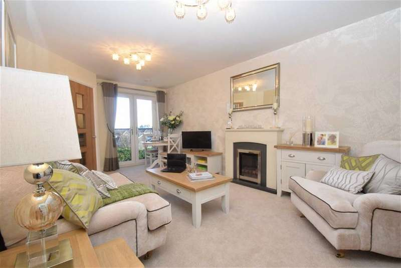 1 Bedroom Retirement Property for sale in Newby Farm Road, Newby, North Yorkshire, YO12