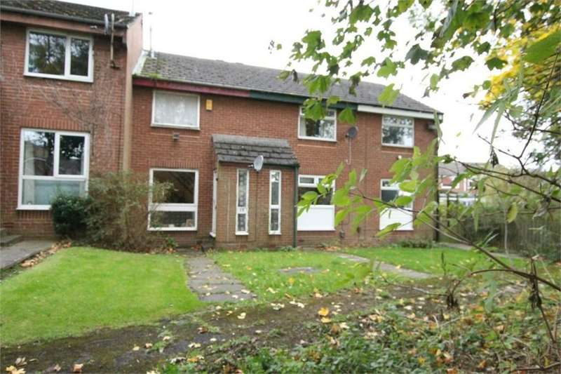 2 Bedrooms Terraced House for sale in Forest Bank, Gildersome, Morley, West Yorkshire