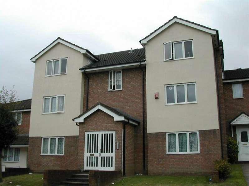 1 Bedroom Flat for rent in Titford Lane, Rowley Regis