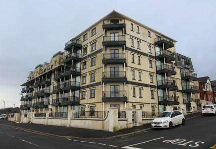 4 Bedrooms Apartment Flat for sale in Isle of Man, IM3