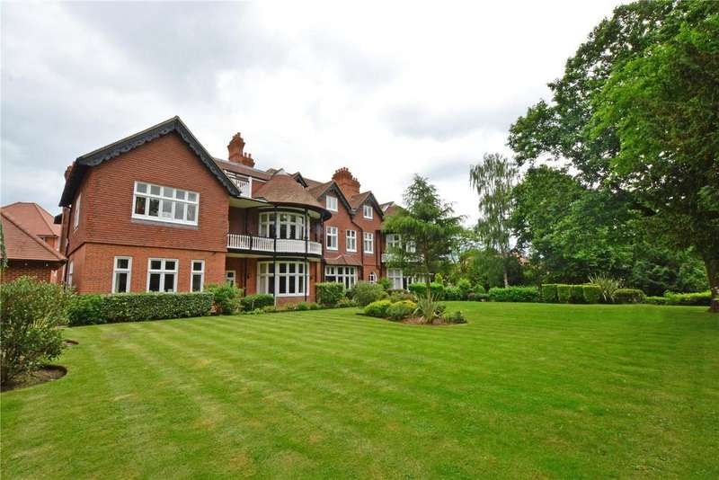 3 Bedrooms Flat for rent in Kingswood Mansions, 15 Newton Park Place, Chislehurst, BR7