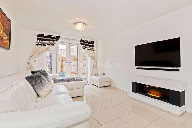 5 Bedrooms Detached House for sale in Milton Keynes