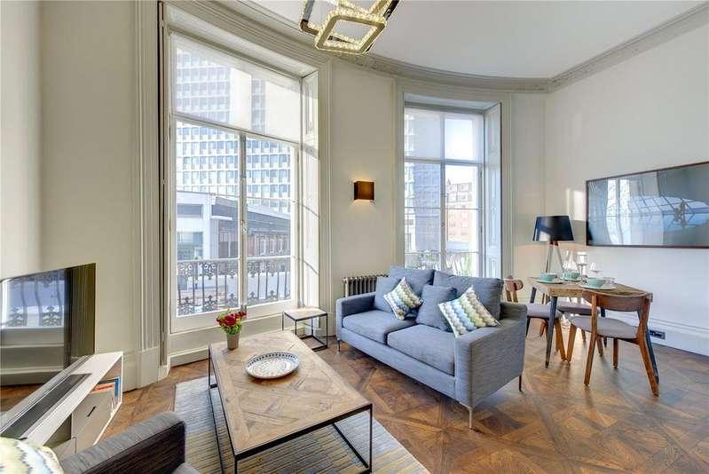 1 Bedroom Flat for sale in Westbourne Street, London