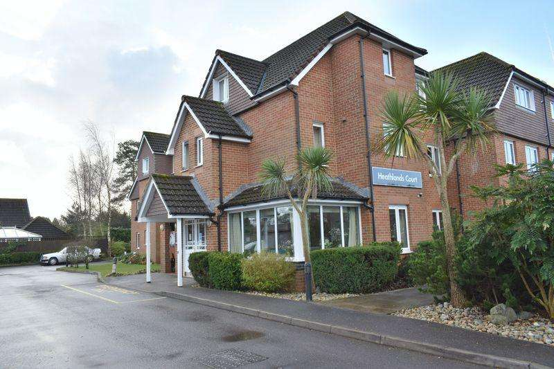 1 Bedroom Retirement Property for sale in Beaulieu Road, Southampton
