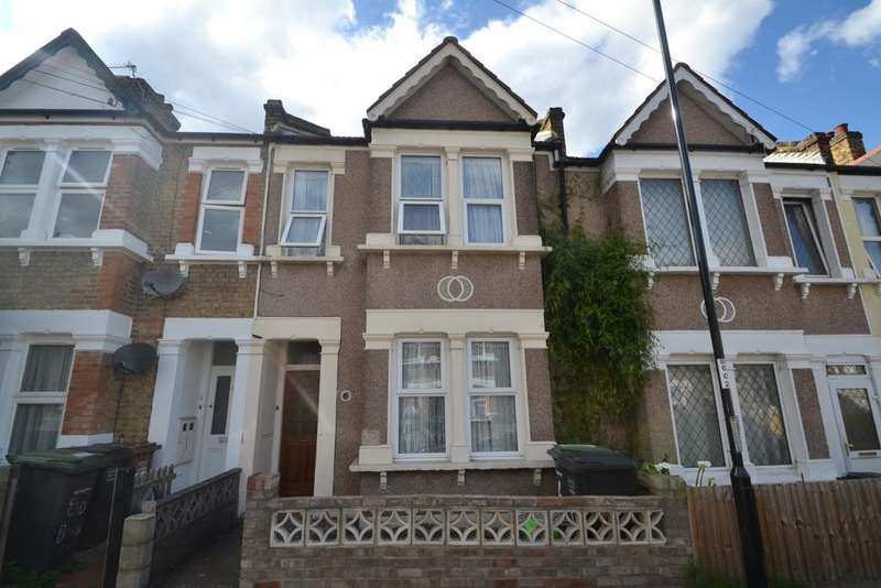 3 Bedrooms Terraced House for sale in Benin Street Lewisham SE13