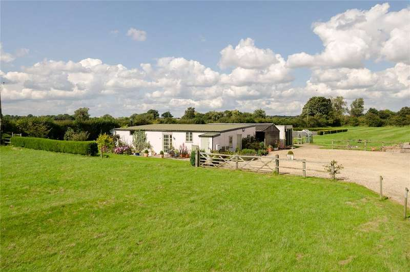 Plot Commercial for sale in Marston Meysey, Cirencester, SN6