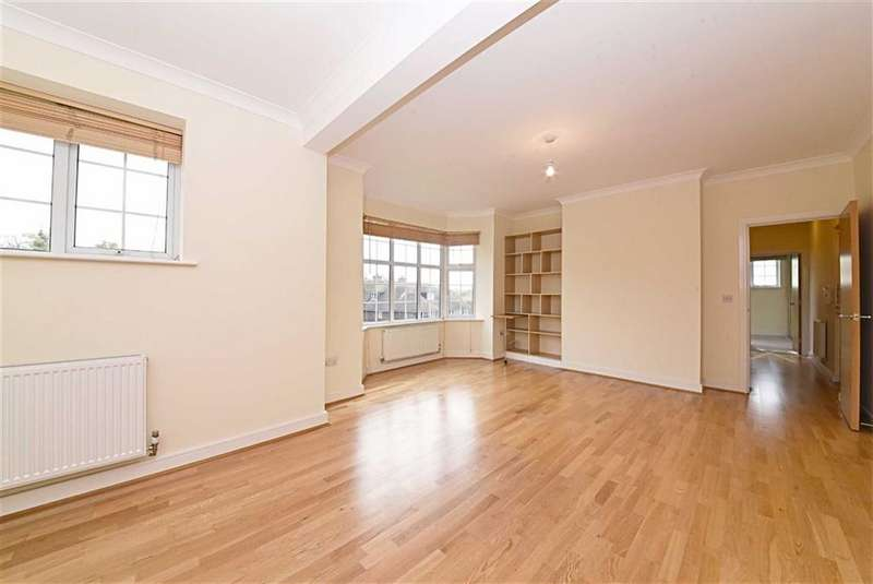 1 Bedroom Flat for sale in Hammers Lane, Mill Hill, London, NW7