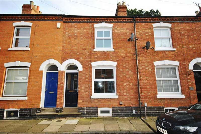 2 Bedrooms Terraced House for sale in Kingsthorpe Village