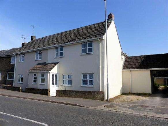 3 Bedrooms Property for sale in Main Street, Dorchester, Dorset