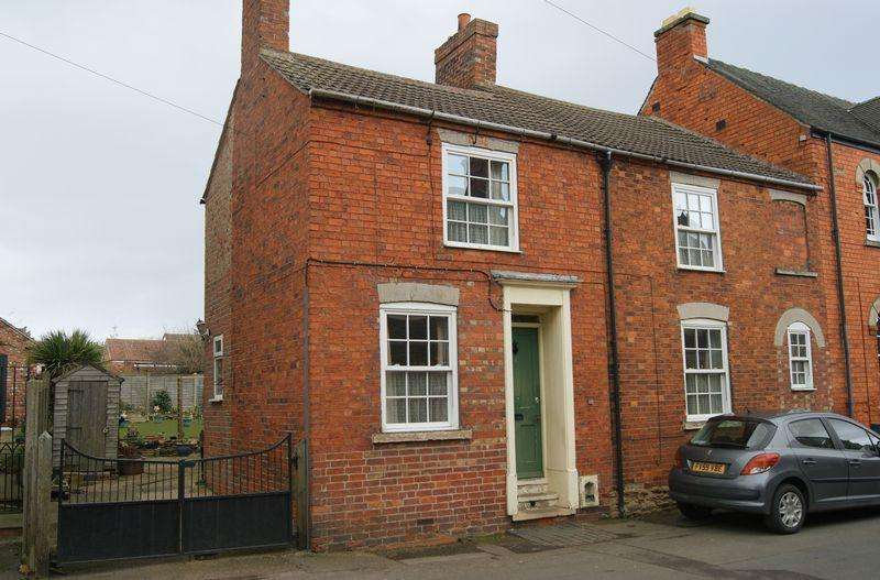 3 Bedrooms Semi Detached House for sale in Green Street, Great Gonerby