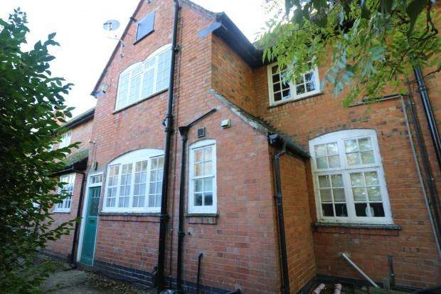 3 Bedrooms Flat for rent in Flat 3 81Burton Road, Melton Mowbray, LE13