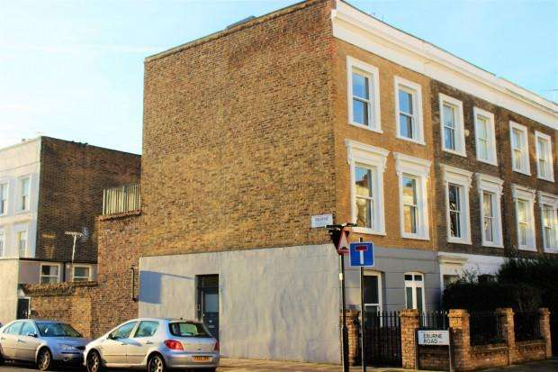 4 Bedrooms End Of Terrace House for sale in Windsor Road, Holloway, London, N7