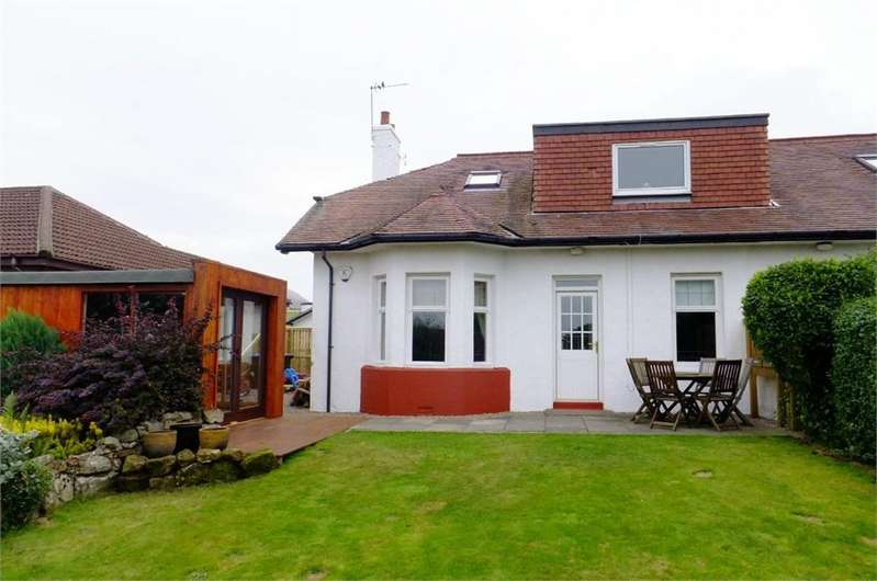 3 Bedrooms Cottage House for rent in Drunzie Cottage, Glenlomond, Kinross, Kinross-shire