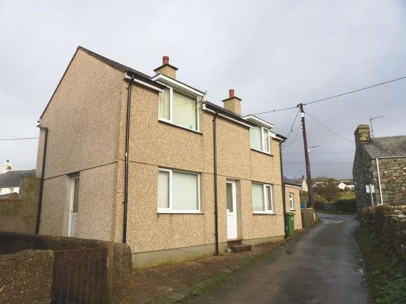 2 Bedrooms House for sale in Llifon, Dyffryn Ardudwy, LL44