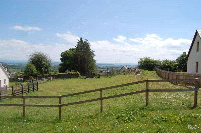 Plot Commercial for sale in Village Plot, Midlem, Selkirk, Scottish Borders