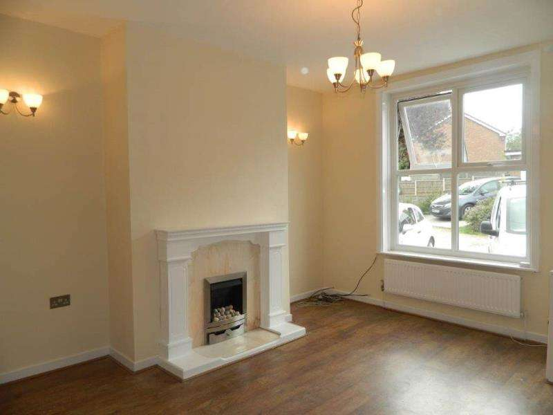 2 Bedrooms Terraced House for rent in Ormrod Street, Bradshaw, BL2