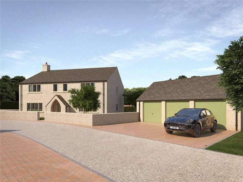 5 Bedrooms House for sale in Cirencester, Gloucestershire