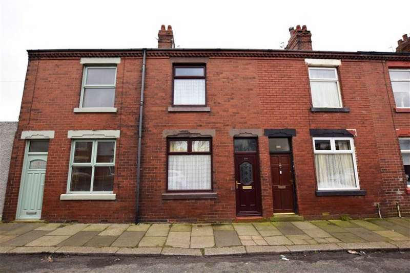 2 Bedrooms Terraced House for sale in Salthouse Road, Barrow-in-Furness, Cumbria