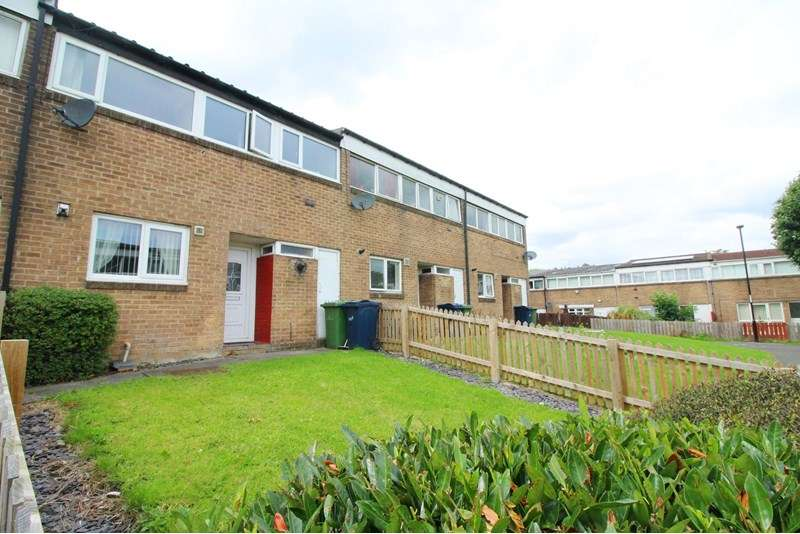 3 Bedrooms Property for sale in Rushyrig, Blackfell, Washington, Tyne and Wear, NE37 1LN