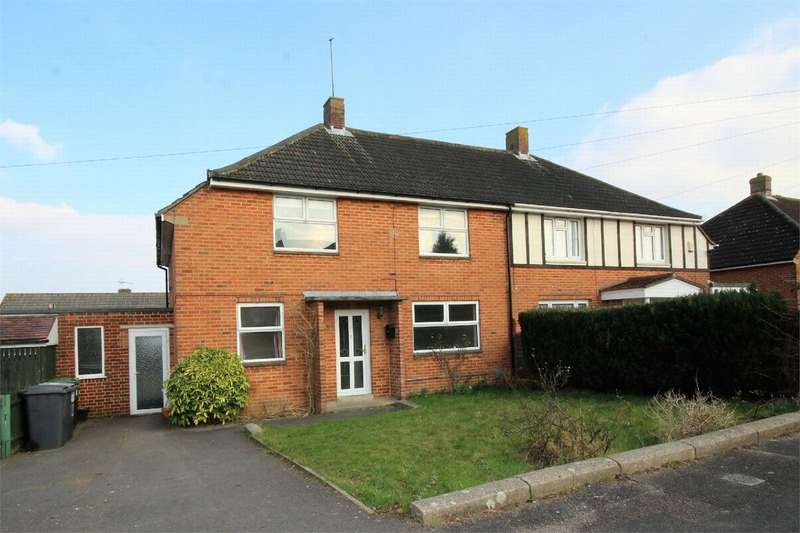 3 Bedrooms Semi Detached House for rent in Tonge Road, Kinson, Bournemouth, Dorset, United Kingdom