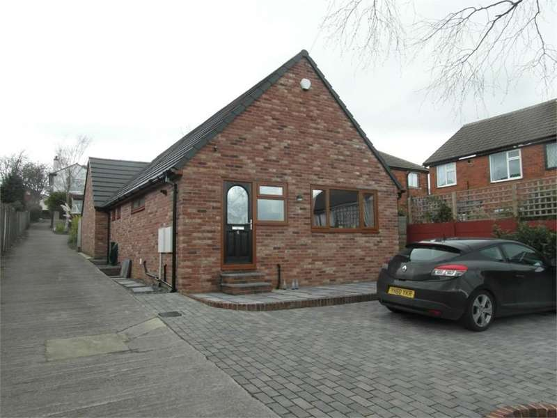 2 Bedrooms Detached Bungalow for rent in Ash Street, CLECKHEATON, West Yorkshire