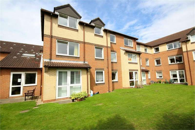1 Bedroom Ground Flat for sale in Albion Court, Anlaby Common, Hull, HU4